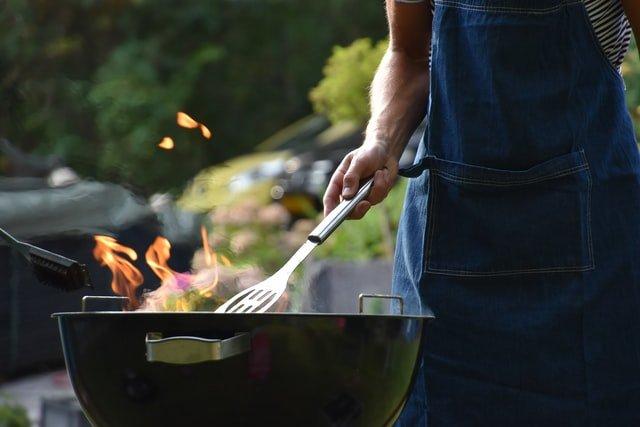 Best Outdoor Wok Burner Review
