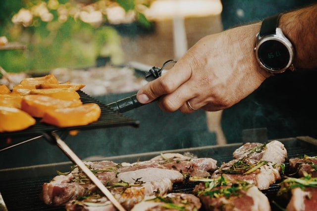 Top 7 Best Smoker Box For Gas Grill | Buyer's Guide